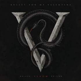 Bullet For My Valentine - No way out (2015)