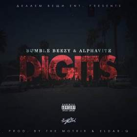 Bumble Beezy - Digits