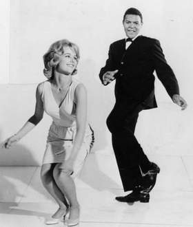 Chubby Checker - Let's Twist Again (OST
