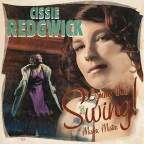 Cissie Redgwick - Gimme That Swing (OST Contrast)