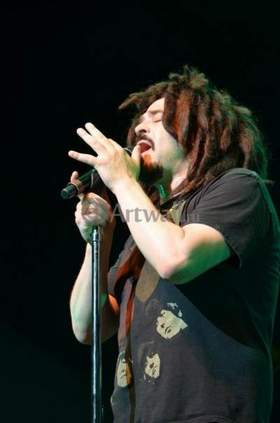 Counting Crows - Accidentally in love (минус)
