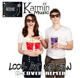 Cover by Karmin - Look At Me Now