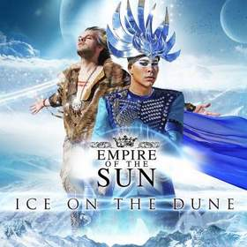 Empire Of The Sun - Alive (Original Mix)