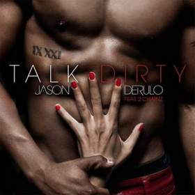Jason Derulo - Talk Dirty to Me (feat. 2 Chainz) | hip-hop | Саша Путилов -