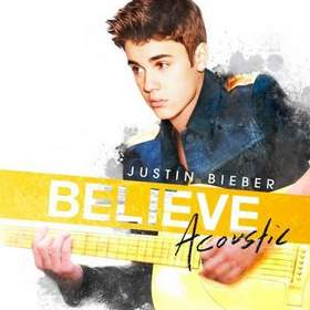 Justin Bieber - Love Yourself (Acoustic)