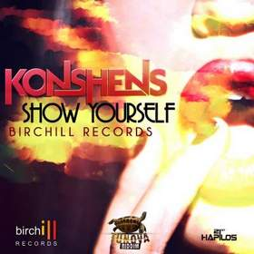 /konshens - show yourself/