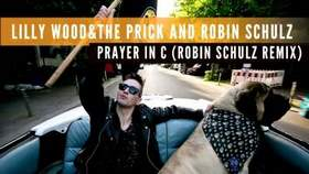 Prayer in C - - Lilly Wood & The Prick минус