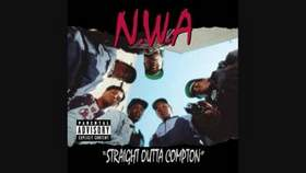 NWA - Express Yourself(Instrumental)
