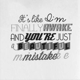 One Direction (Up all night 2011) - Same Mistakes