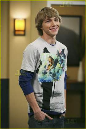 Sterling Knight - Hero
