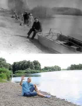 Юлия Рай (русская версия) - Дважды в одну реку не войдешь